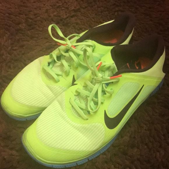 69a6e606fee1 Lime green Nike s. M 5acbf6eecaab4428695c9e1f